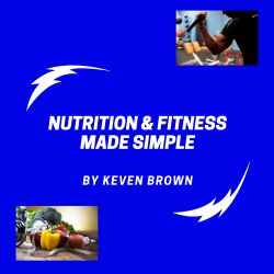 Nutrition & Fitness Made Simple